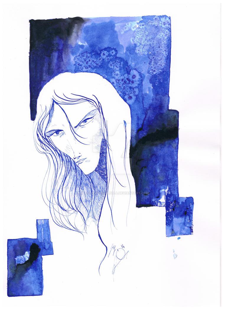 blue by marcello-nicolella