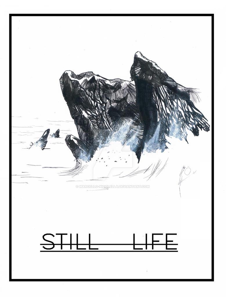 Still Life by marcello-nicolella