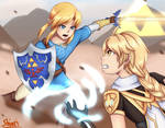 Link vs Aether