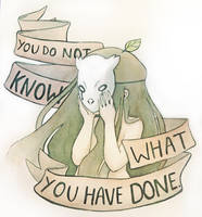 You do not know. by scilk