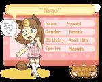 Nyaomi App PkmnSkies