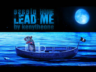 Lead Me Home by kenywhp