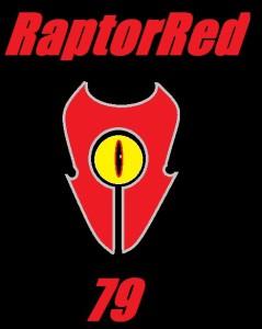 RaptorRed79's Profile Picture