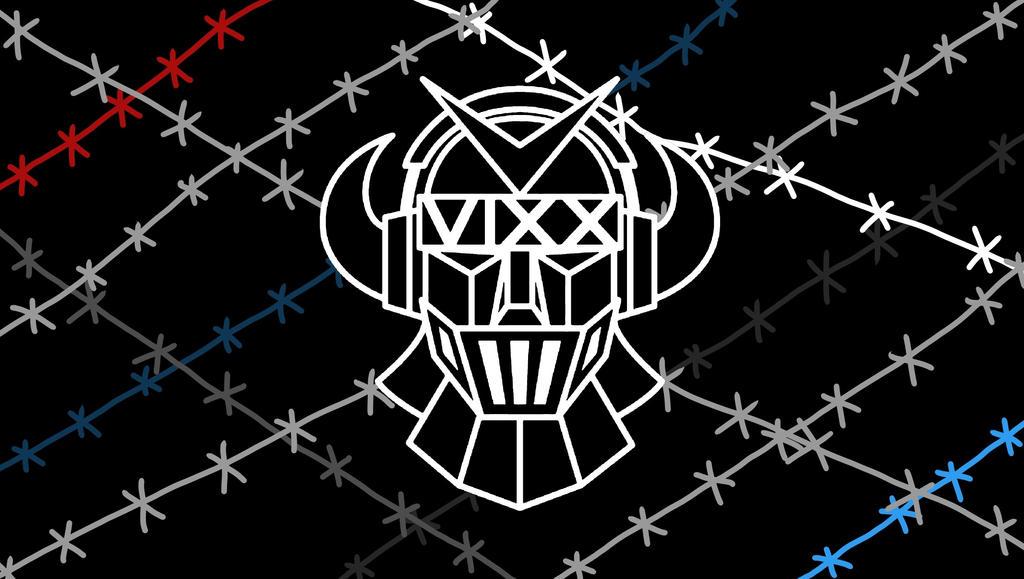 Vixx Logo Wallpaper VIXX Wallpaper by Aleu...