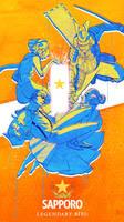 Eternal (Sapporo Canvas Contest)