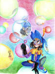 Bubblesss by SirPrinceCharming