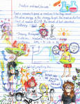 GLORIOUS CHEMISTRY NOTES
