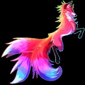 KitsuneHebi's Profile Picture