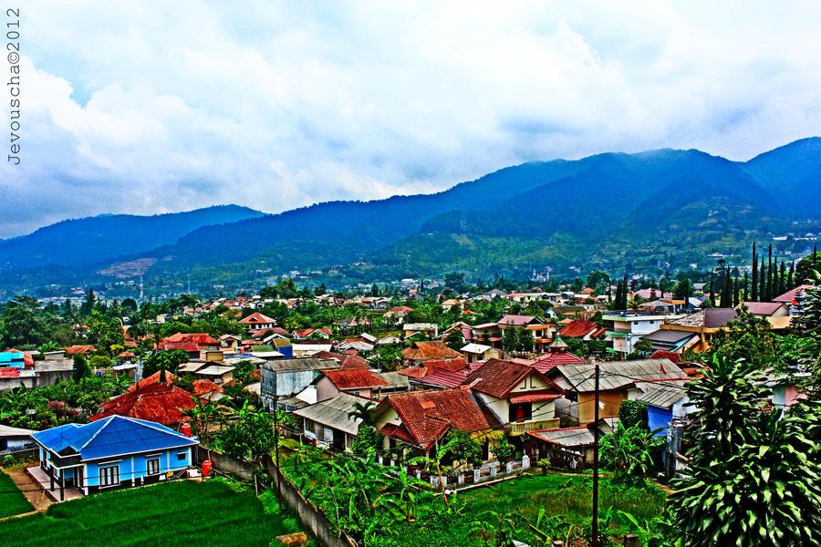 Bogor Indonesia  City pictures : Cisarua Bogor Indonesia by jevouscha on DeviantArt