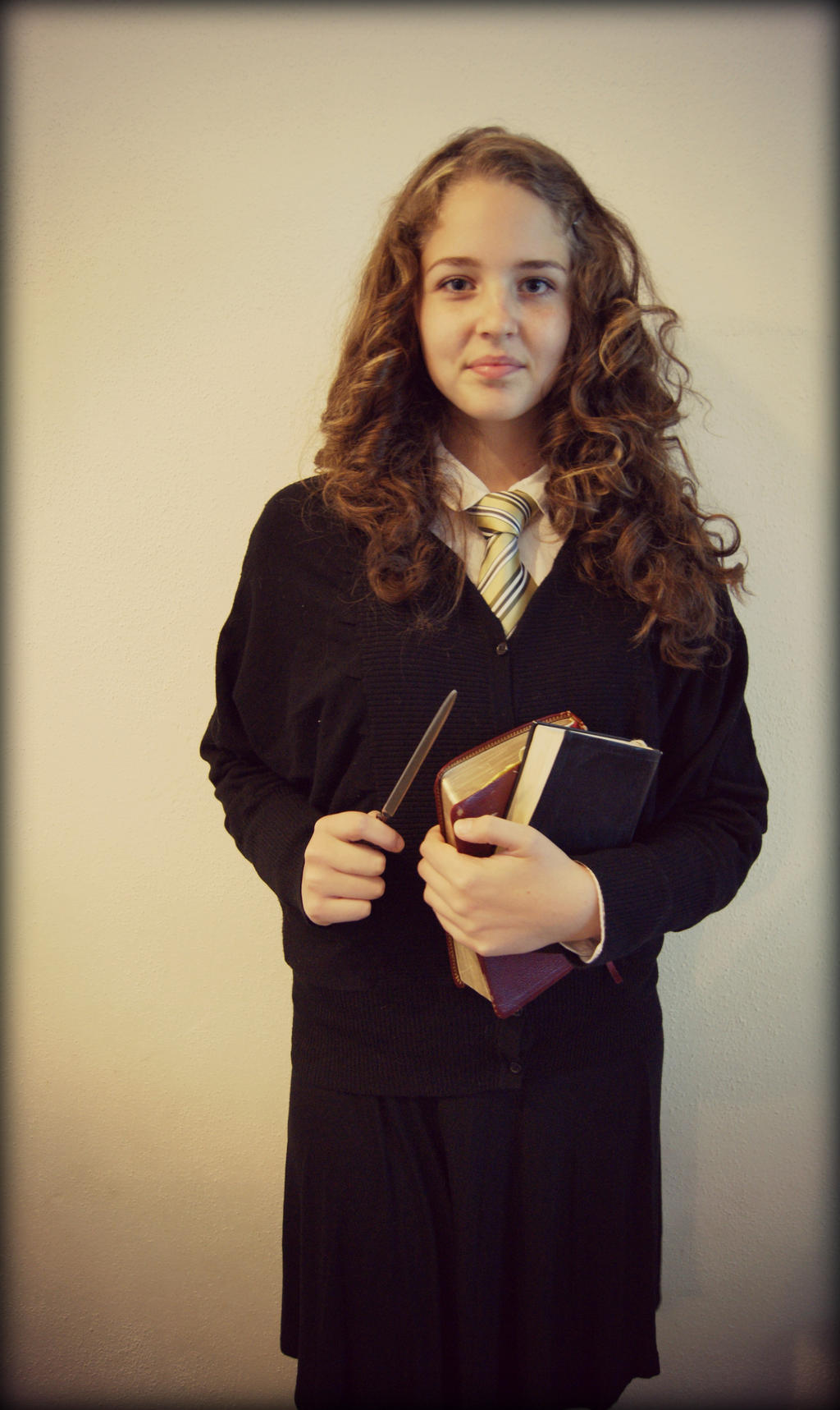 harry potter cosplay by - photo #18