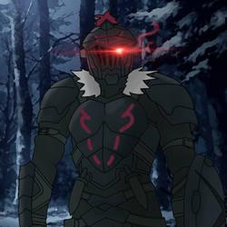 Goblin Slayer Painted Armor