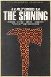 The Shining - Alt. Minimalist Poster