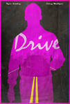 The Nightcall - Drive Minimalist Poster