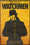 You Don't Seem to Understand - Watchmen Poster