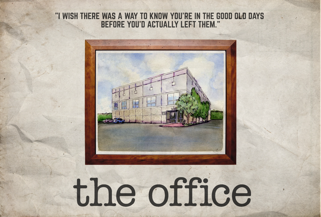 best office posters. World\u0027s Best Boss - The Office Poster By Edwardjmoran Posters S