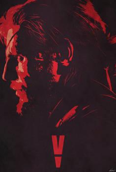 Venom - Metal Gear Solid V: The Phantom Pain