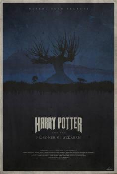 Harry Potter and the Prisoner of Azkaban - Poster