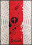 Forgive Me Father - Daredevil Poster