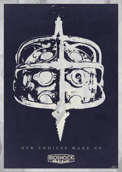 The Rapture - Bioshock (Private Commission)