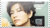 Gackt stamp by ChibiRat3019