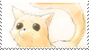 Menchi stamp by ChibiRat3019