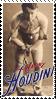 Houdini stamp