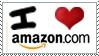 I love amazon by ChibiRat3019