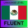 Spanish Language Level Latino FLUENT by PicOfLanguages