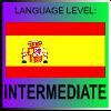 Spanish Language Level INTERMEDIATE by PicOfLanguages