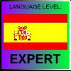 Spanish Language Level EXPERT by PicOfLanguages
