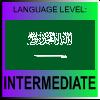 Arabic Language Level INTERMEDIATE by PicOfLanguages