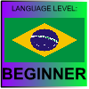 Portuguese Language Level Brazil BEGINNER by PicOfLanguages