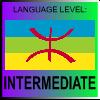 Berber Language Level INTERMEDIATE by PicOfLanguages