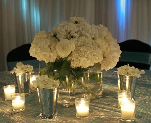 Online White Hydrangea Wedding Centerpieces For Sa By Mindgenies