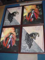 The Zelda Copies by DNLINK