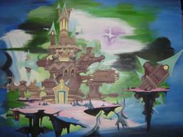 Castle Oblivion Copy by DNLINK