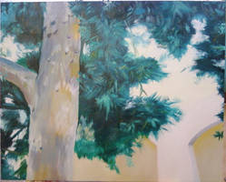 The Tree and Arch- SOLD by DNLINK