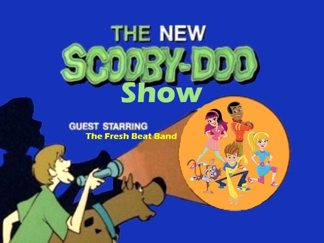 Scooby Doo Related Food Uk