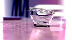 Glass by TomCadogan