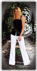 Miss Mia Fairy Butterfly