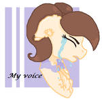 I can not sing anymore