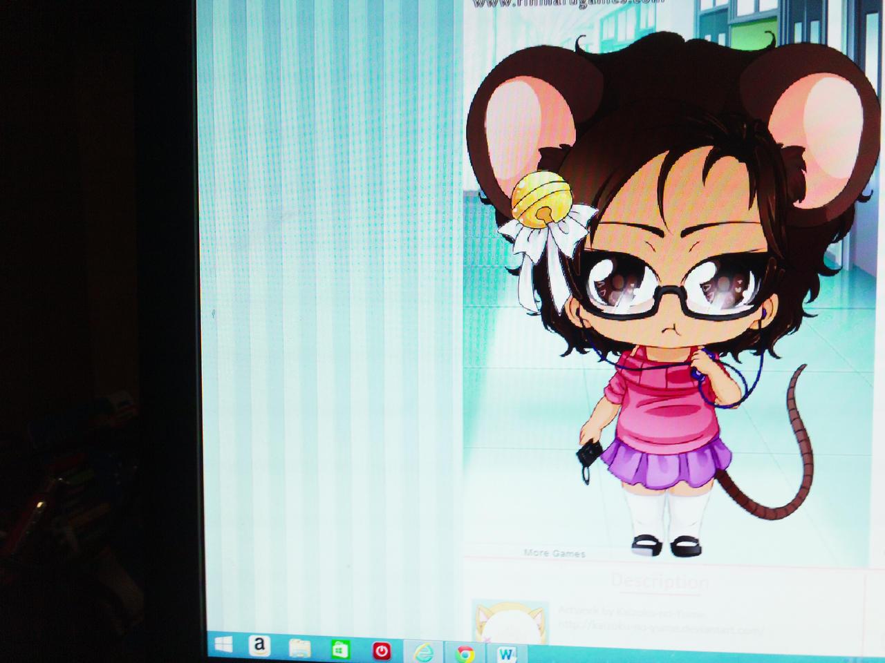 IluvuMABEL's Profile Picture