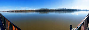 Missouri River by Goddess-of-Gales