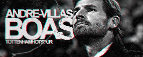 Andre-Villas Boas by ardianARTs