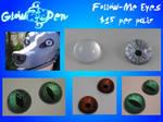 Custom Follow-Me Eye Commissions by KikoJaharo