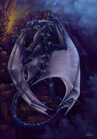 Raventhan by Leundra