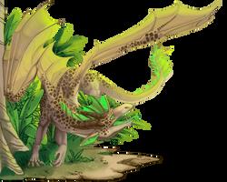 Giragon by Leundra