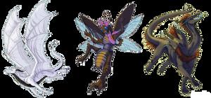 Pokemoncontest - Prizes