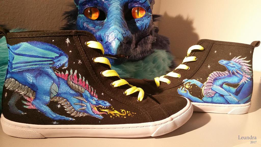 Leundra sneakers by Leundra