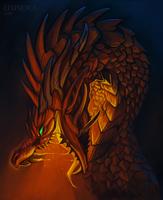 Inner beast by Leundra